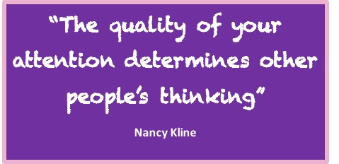 Nancy Kline