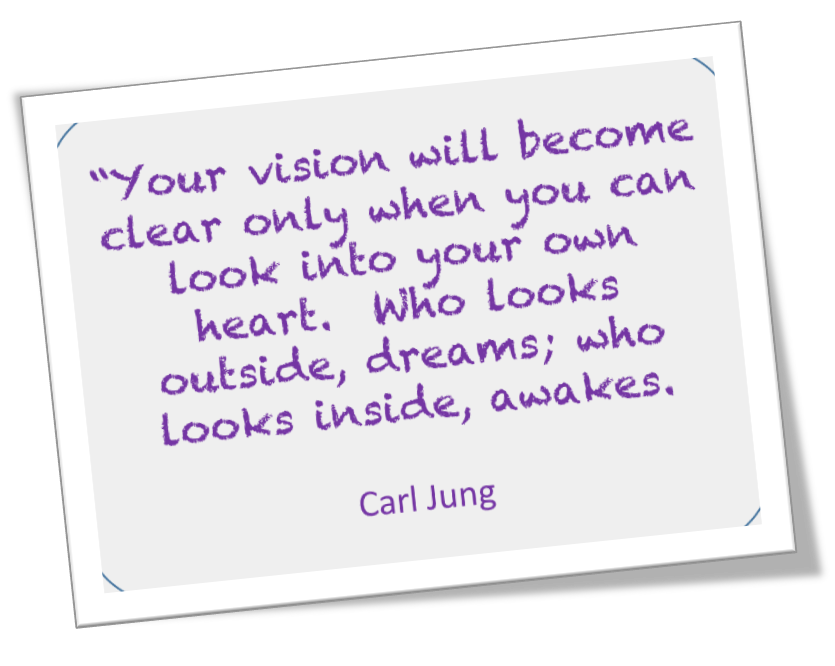Carl Jung your vision will become clearer2